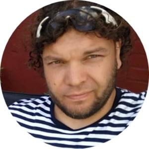 Jakub Toman - profilovka
