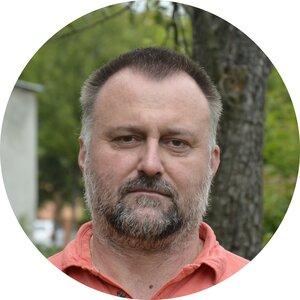 Vladislav Blahut - profilový obrázek